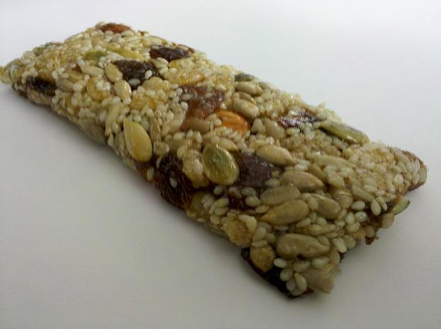Almondraisin