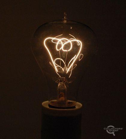 Inventan una bombilla de luz que no se apaga taringa for Bombilla led se enciende y se apaga